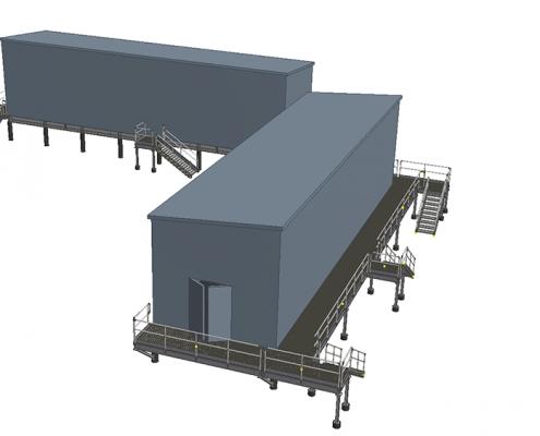 Rockford Engineering Works Ltd. Portfolio Regina